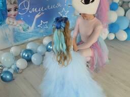Аниматор Единорожка на детский праздник