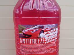 "Антифриз ""forcesin"" g12 red"