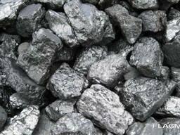 Антрацит уголь Hard coal