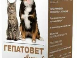 Apicenna Гепатовет Актив для собак и кошек Apicenna Гепатовет Актив для собак и кошек. ..