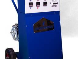 Аппарат для напыления ППУ и полимочевины S900M