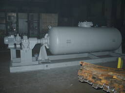 Аппараты, реакторы с перемешивающим устройством