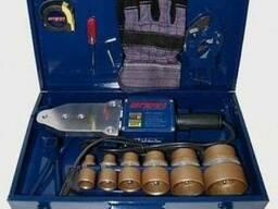 Аренда, аппарата для сварки пластиковых труб в Барановичах