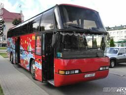 Аренда автобуса с водителем - фото 2