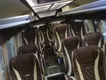 Аренда автобусов для свадьбы - фото 2