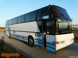 Аренда автобусов в Бресте
