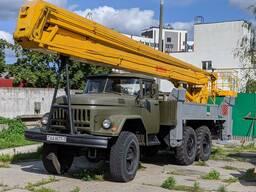 Аренда Автовышки ВС-22