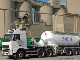 Аренда цементовоза (доставка перевозка цемента)Костюковичи.