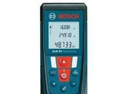 Аренда дальномера лазерного Bosch GLM 50 13.00 бел.руб