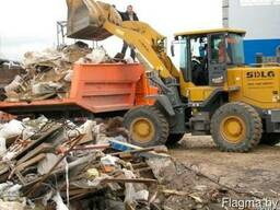 Снос и демонтаж здания и частных домов, дачных домиков