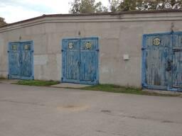 Аренда гараж, склад - Пуховичи, Марьина Горка