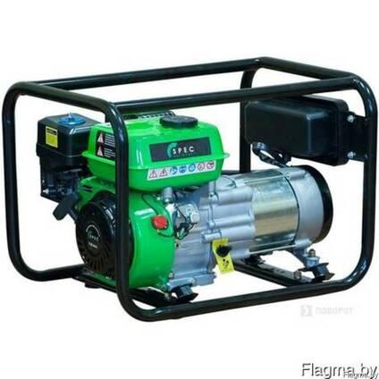 Прокат бензинового генератора минск какой поставить автомат на сварочный аппарат