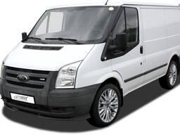 Аренда грузового микроавтобуса категории В