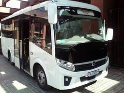 Аренда комфортабельного автобуса 25 мест.