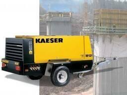 Аренда компрессора Kaeser M220