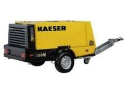 Аренда компрессора Kaeser M80