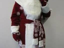 Аренда костюмов Деда Мороза