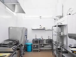 Аренда кухни почасовая с оборудованием в центре Минска.
