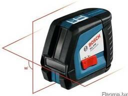Аренда лазерного нивелира Bosch GLL 2-50