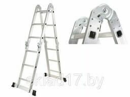 Аренда лестницы трансформеры (стрем. -228 см, лестн. -456 см)