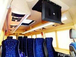 Пассажирские перевозки, аренда микроавтобусов 15 мест!