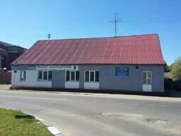 Аренда офиса в г.Узда