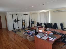 Аренда офисных помещений с предоставлением юр. адреса