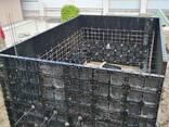 Аренда Пластиковой опалубки и Колонн - фото 11