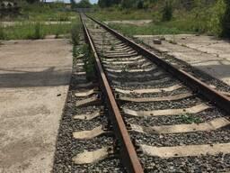 Предоставление железнодорожного подъездного пути