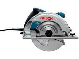 Аренда, прокат Циркулярная пила Bosch GKS 190 Professional