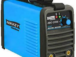 Аренда, прокат Сварочный аппарат Nikkey Arc 200