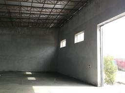 АРЕНДА склада 100 м. кв. в Полоцке