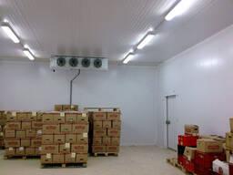 Аренда склада-холодильника