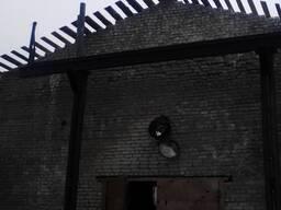 Аренда склада, производство, открытая площадка Смоленская область, д. Кругловка