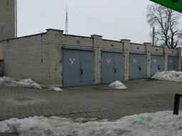 Аренда склада в Новогрудке