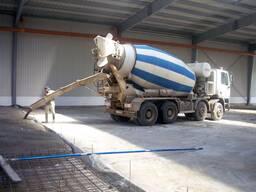 Купить бетон в барановичах бетон пущино купить
