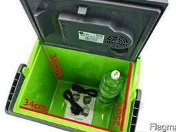 Автохолодильник, турбо, 30/24 литра,12V/220V - прокат. - фото 2