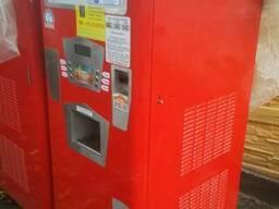 Автомат Газ-вода