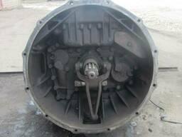 Автоматическая коробка переключения передач ( АКПП ) MAN Tga