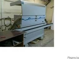 Автоматическая линия оклейки пвх brandt KDN340 200