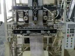 Автоматическая линия по фасовке продукции