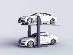 Автоматическая парковочная система АПГ 03.00.000