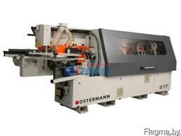 Автоматический кромкооблицовочный станок Osterman 6TF