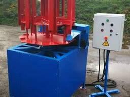 Автоматический станок для производства бобышек