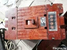 Автоматический выключатель А3794-400а,630а