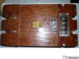 Автоматический выключатель А3796-630а
