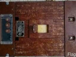 Автоматический выключатель А3798-630а