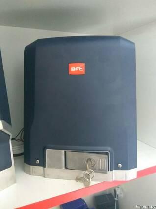 Автоматика для откатных ворот BFT Deimos 400