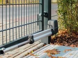 Автоматика для распашных ворот Home Gate