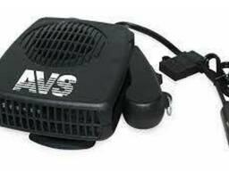 Автомобильный тепловентилятор AVS Comfor